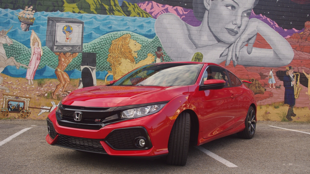 2017 Honda Civic Si HPT - Possibly The Best Civic Yet