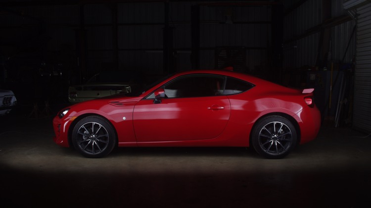 2019 Toyota 86 Gt A Bite Sized Bruiser That S Rough Around The Edges