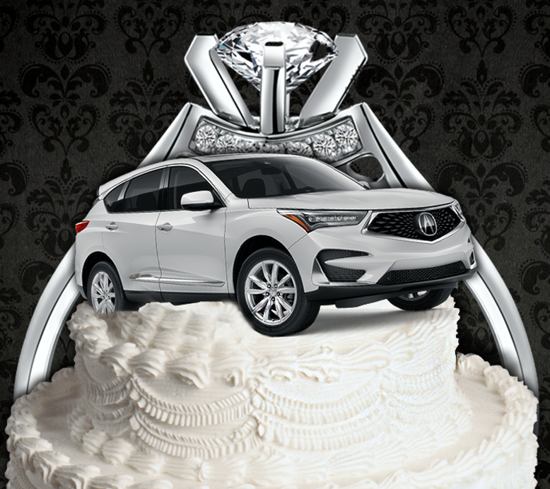 2019 Acura RDX A-Spec -You'll Want To Put A Ring On It