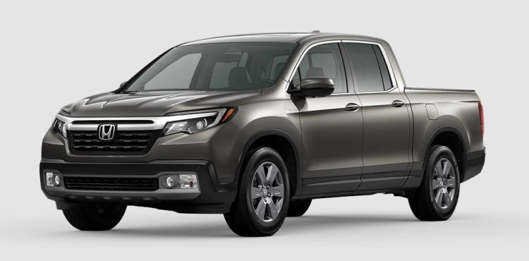 Honda Simplifies And Improves The 2020 Ridgeline